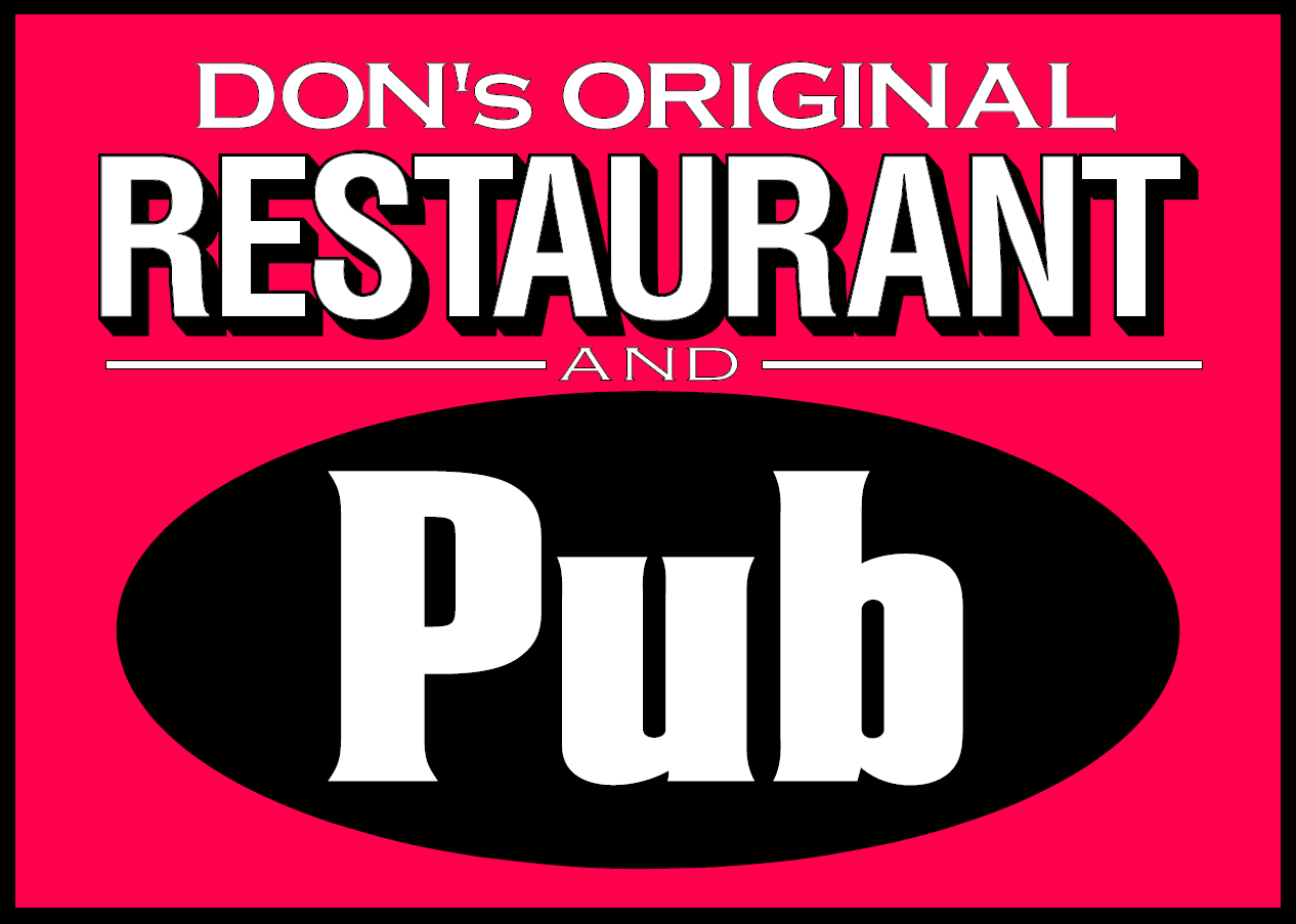 Don's Restaurant and Pub
