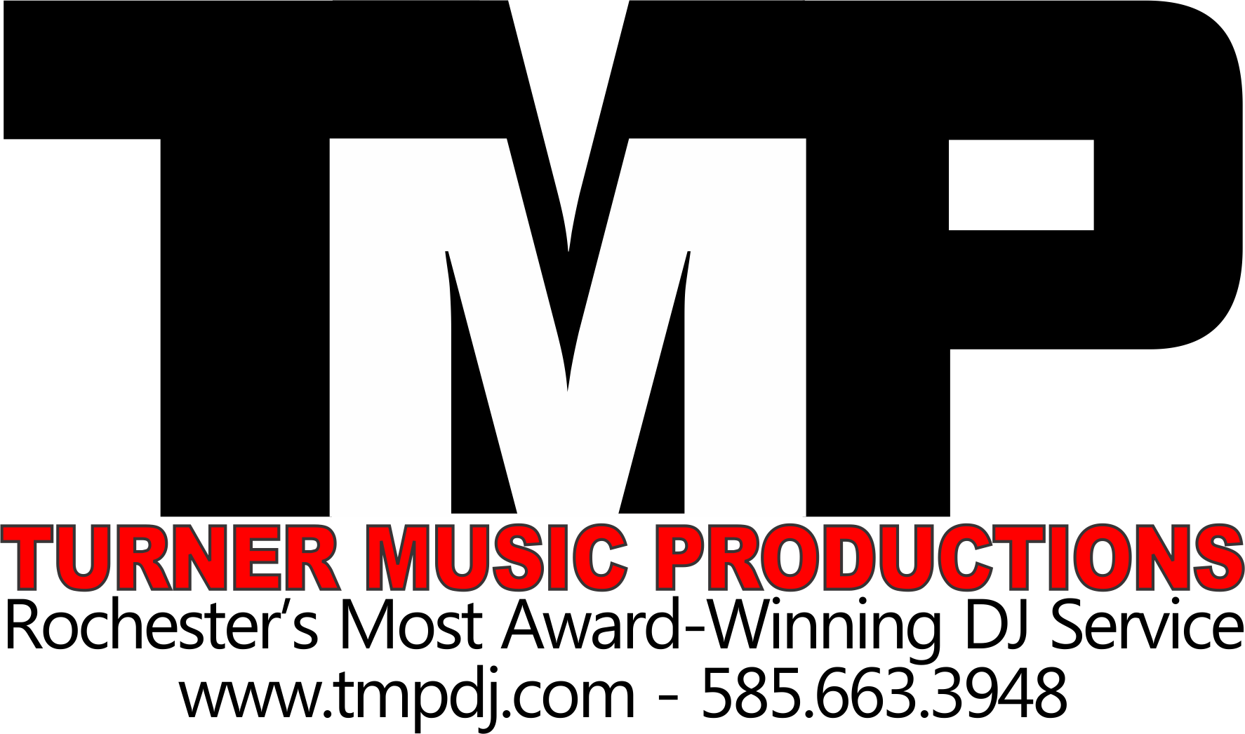 Turner Music Production